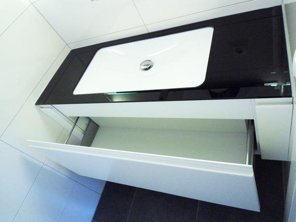 Badezimmer - Privatkunden - Innenausbau | Tischlerei ...