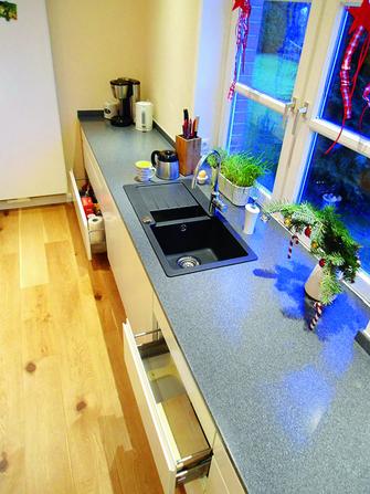 einbauk chen privatkunden innenausbau tischlerei lohmann gmbh herzlich willkommen. Black Bedroom Furniture Sets. Home Design Ideas